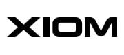 Logo: Xiom