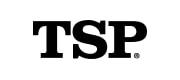 Logo: TSP