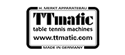 Logo: TTMatic