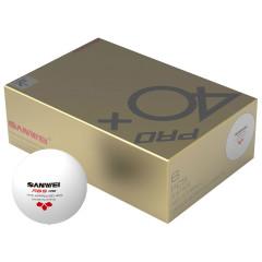 Sanwei Ball ABS 40+ Pro *** 6er