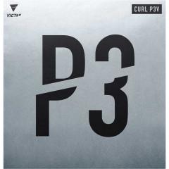 Victas Belag Curl P3V