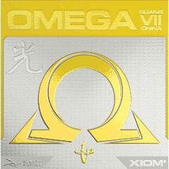 Xiom Belag Omega VII China Guang