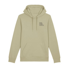 PPP Unisex Hoodie PPP Sage