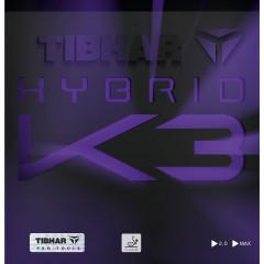 Tibhar Belag Hybrid K3