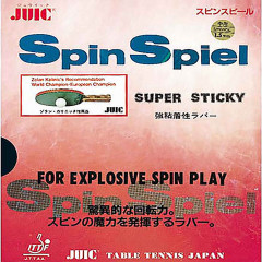 Juic Belag Spinspiel
