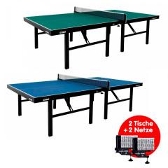 Gewo Tisch Europa 25 - 2er Set