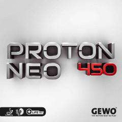 Gewo Belag Proton Neo 450