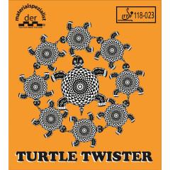 Der Materialspezialist Belag Turtle Twister