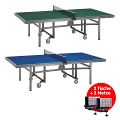 2er Set SC25 Tisch Premium