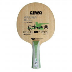 GEWO Holz Aruna Carbon ALL+