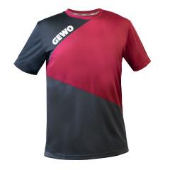 "GEWO T-Shirt Ravello ""Bordeaux"""