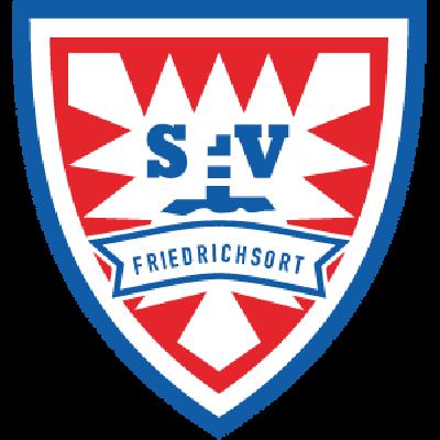 Wappen SV Friedrichsort
